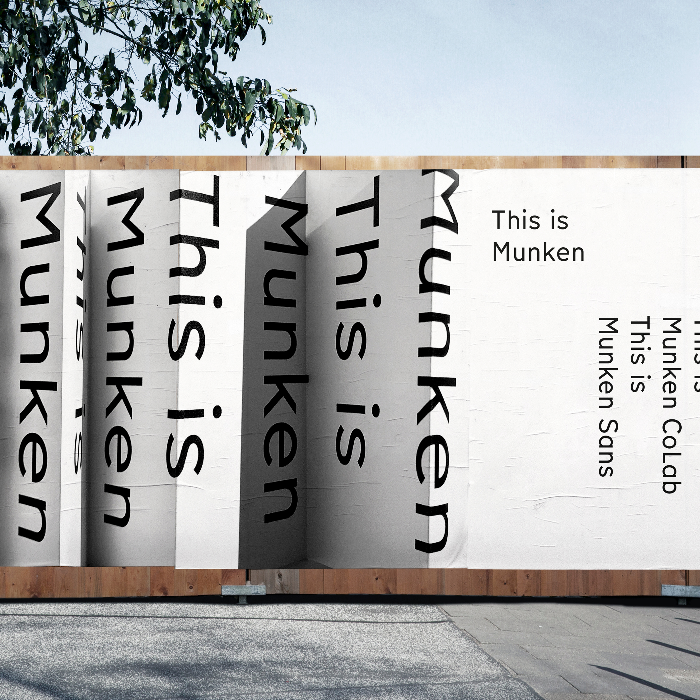 Munken_Rebranding_poster_wall